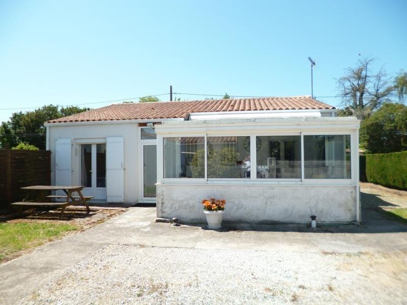 Vente maison / villa St pierre d'oleron 241200€ - Photo 2