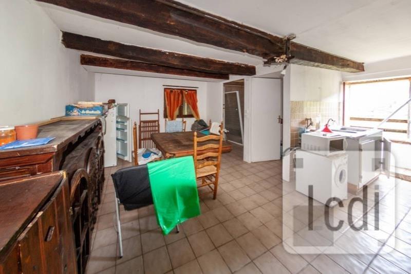 Vente maison / villa Thueyts 108000€ - Photo 4