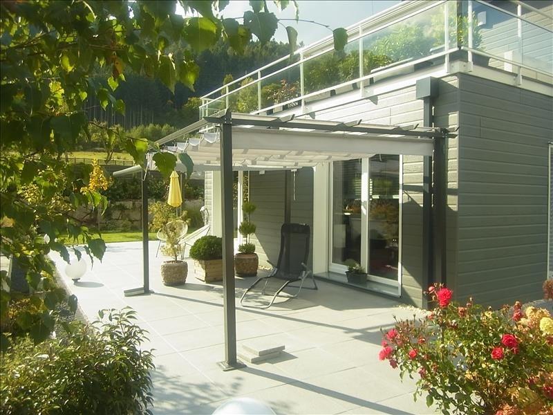 Sale house / villa Ban-sur-meurthe-clefcy 285600€ - Picture 3