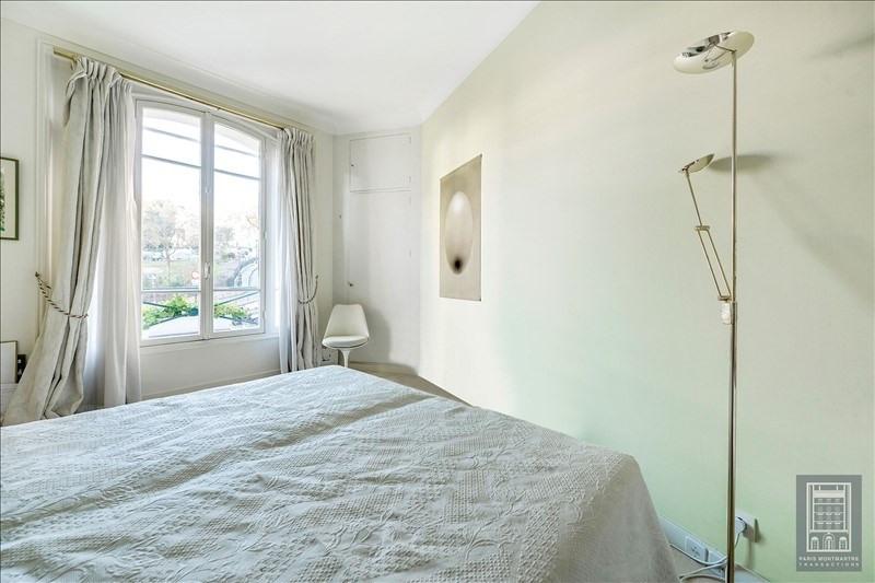 Rental apartment Paris 18ème 4800€ CC - Picture 5