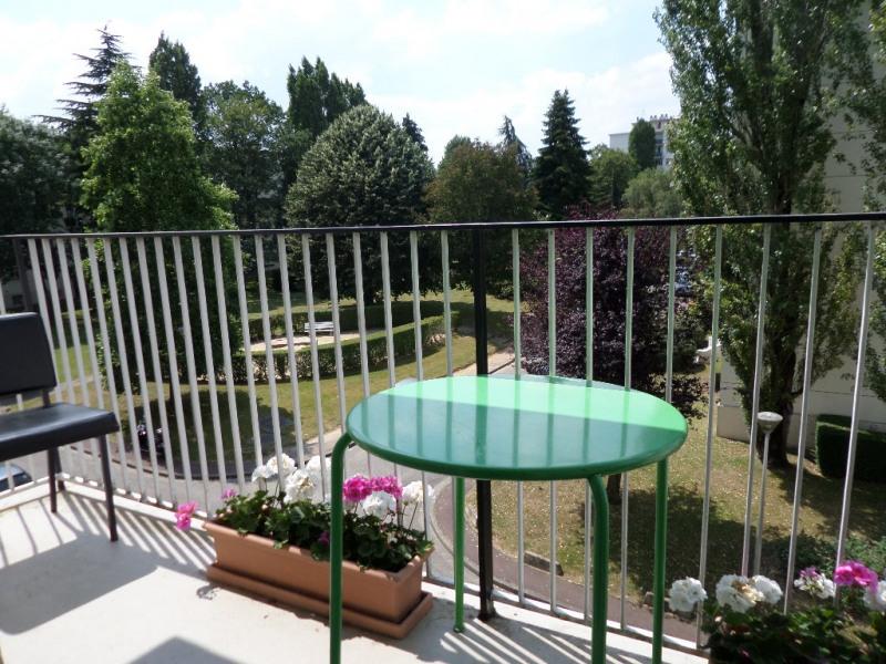 Vente appartement La celle saint cloud 268000€ - Photo 2