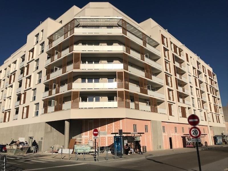 Location appartement Cergy 845€ CC - Photo 5