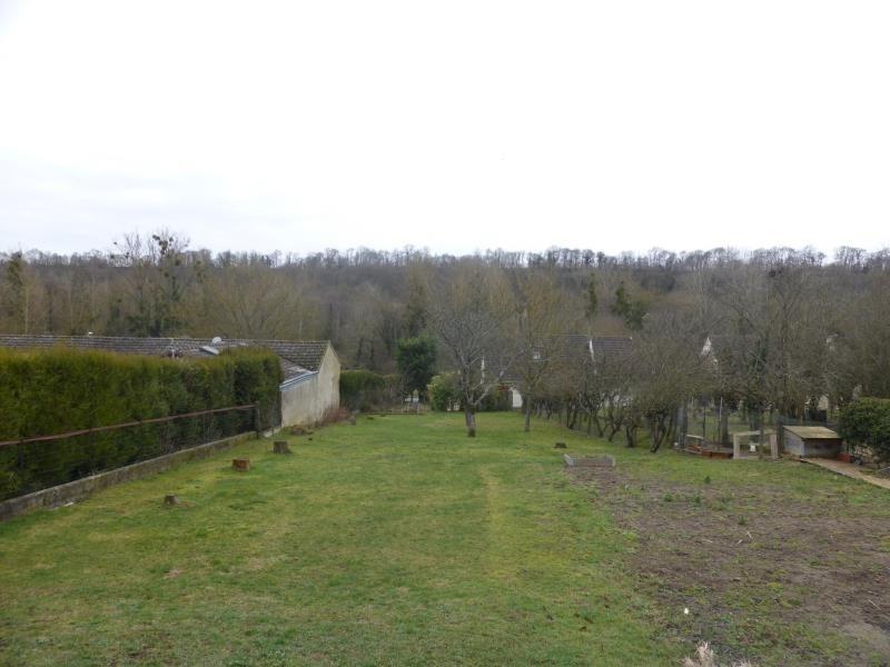 Vente maison / villa Crepy en valois 287000€ - Photo 6