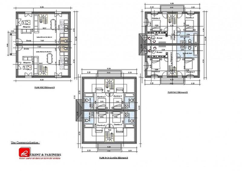 Vente maison / villa Noisy le grand 350000€ - Photo 7