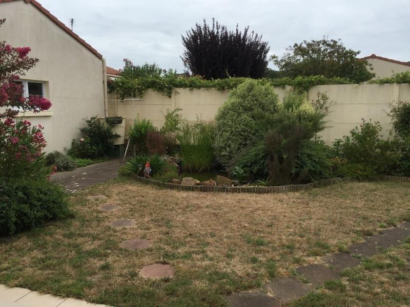 Vente maison / villa Jard sur mer 260000€ - Photo 6