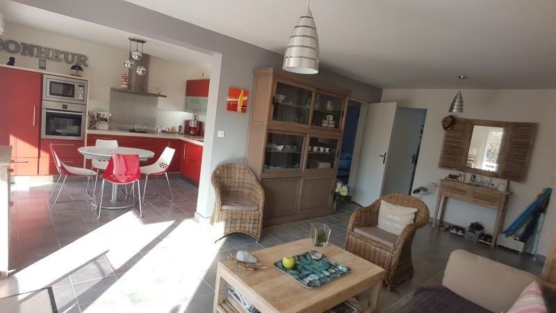 Venta  apartamento Fouesnant 248660€ - Fotografía 4