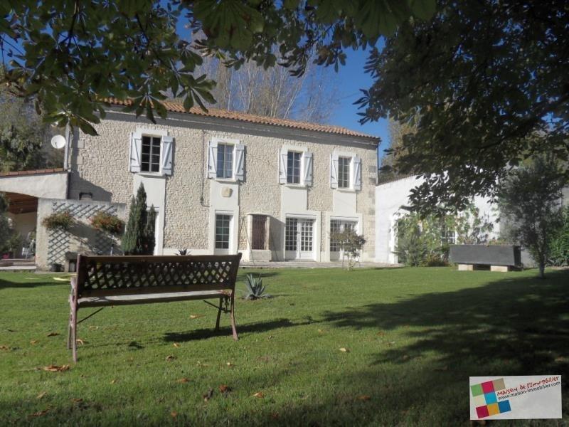 Vente maison / villa St fort sur le ne 288900€ - Photo 1