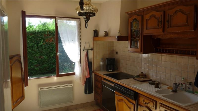 Vente maison / villa Lunay 155 350€ - Photo 4