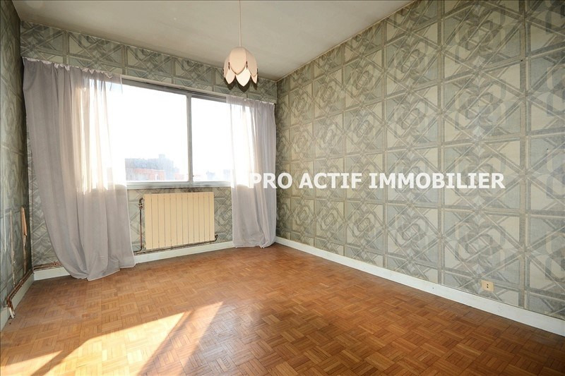 Vente appartement Grenoble 155 000€ - Photo 5