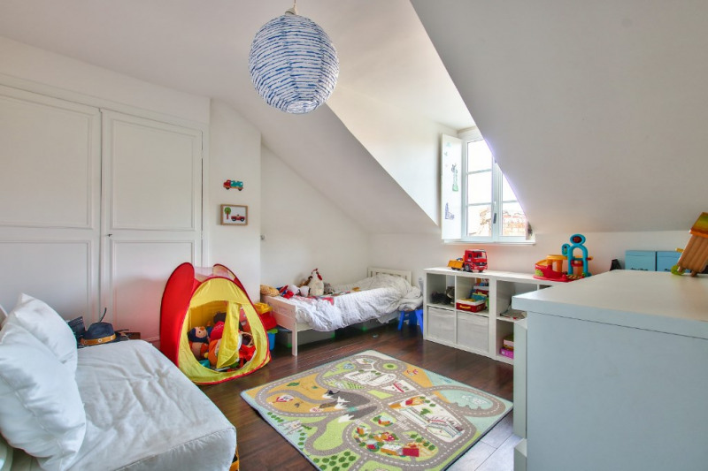 Venta  casa Nanterre 749000€ - Fotografía 11