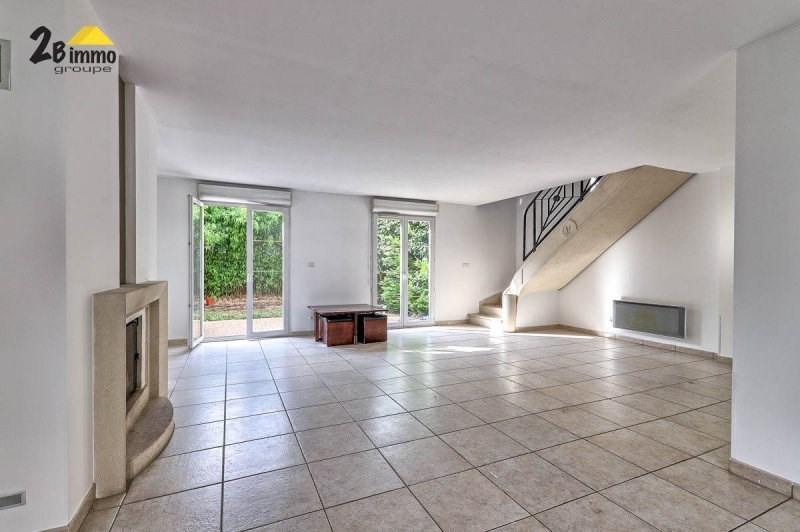 Vente maison / villa Thiais 440000€ - Photo 4