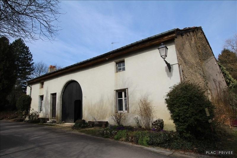 Venta  casa Vezelise 55000€ - Fotografía 1