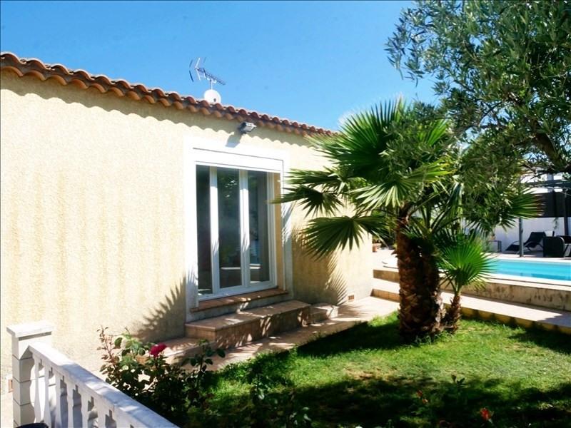 Venta  casa Beziers 302000€ - Fotografía 2