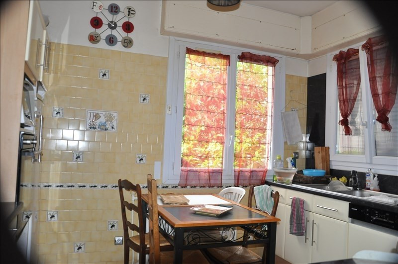 Vente maison / villa Oyonnax 229000€ - Photo 4