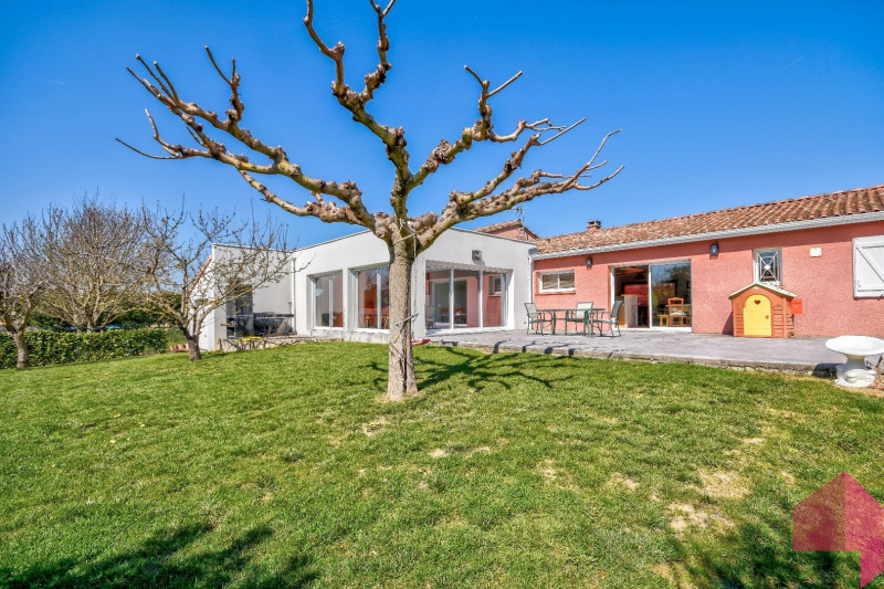 Venta  casa Saint-orens-de-gameville 455000€ - Fotografía 2