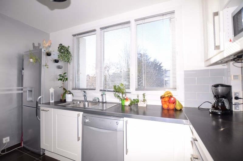 Vente appartement Bois d'arcy 184000€ - Photo 7