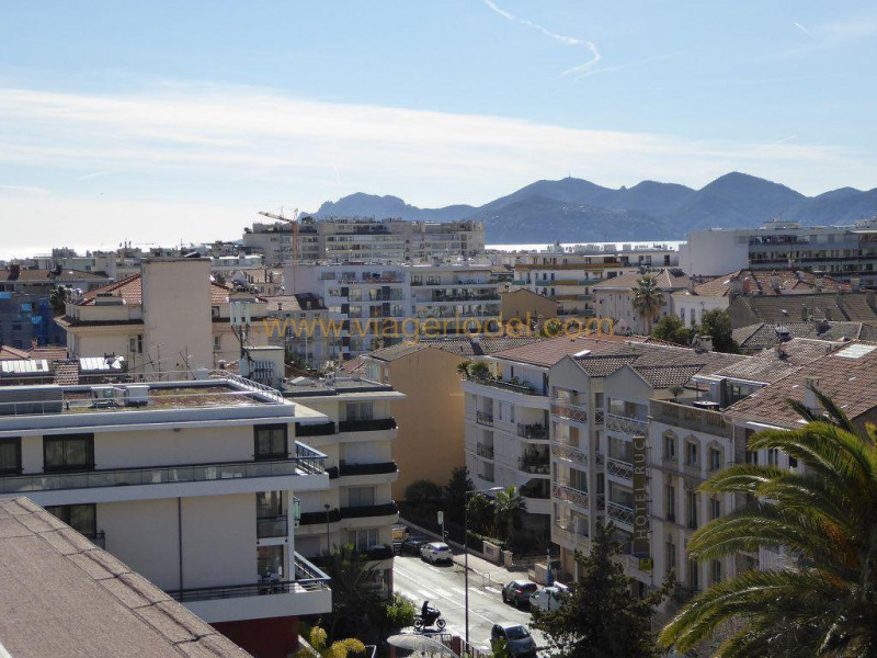 Viager appartement Cannes 118000€ - Photo 2