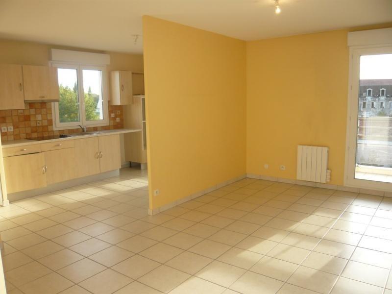 Vente appartement Pont de cheruy 180000€ - Photo 2