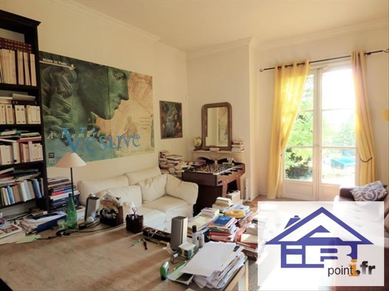 Vente de prestige maison / villa Mareil marly 1242000€ - Photo 10