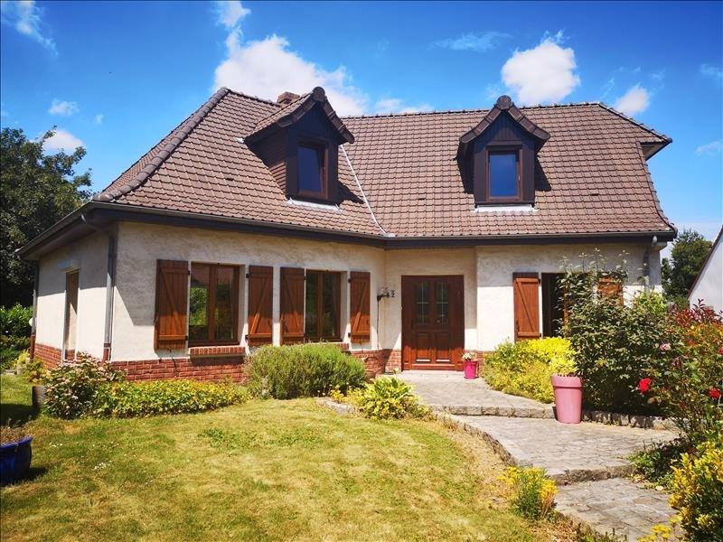Sale house / villa Houchin 257000€ - Picture 1