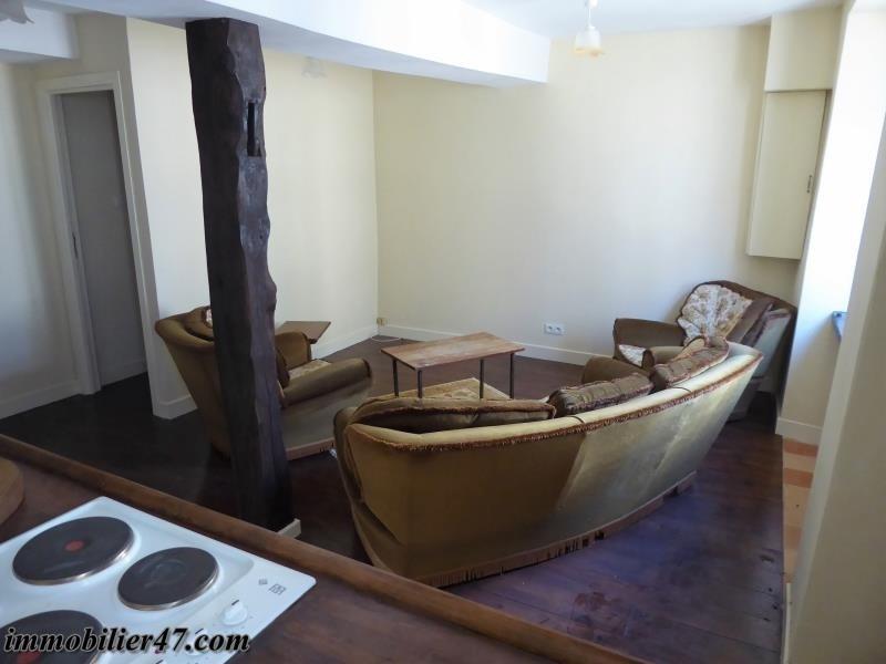 Vente maison / villa Monclar 86000€ - Photo 5