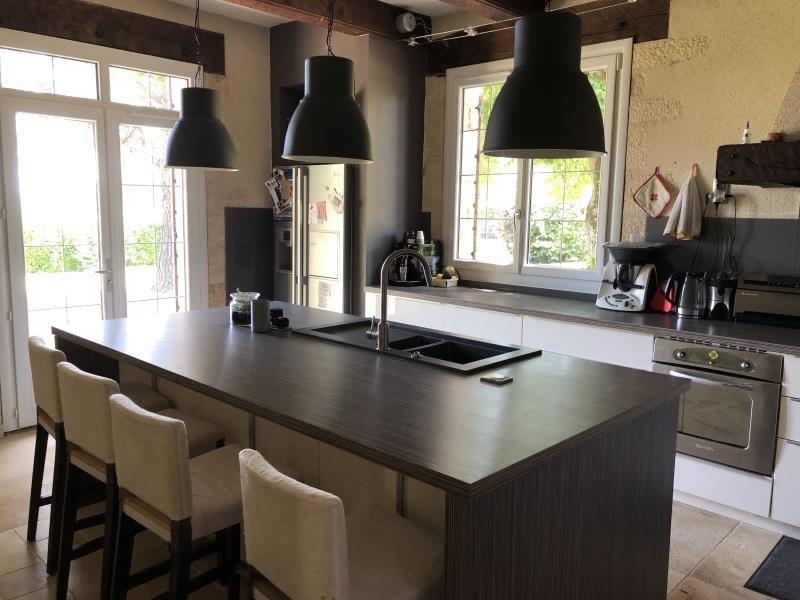 Deluxe sale house / villa Agen 378000€ - Picture 4
