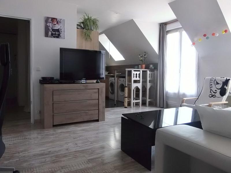 Verkoop  appartement Maintenon 156600€ - Foto 3