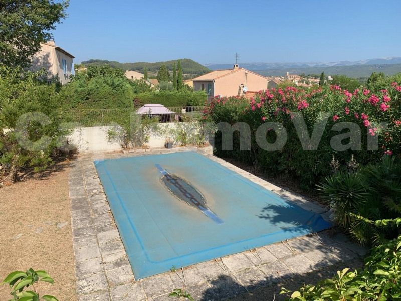 Vente maison / villa Le beausset 398 000€ - Photo 1