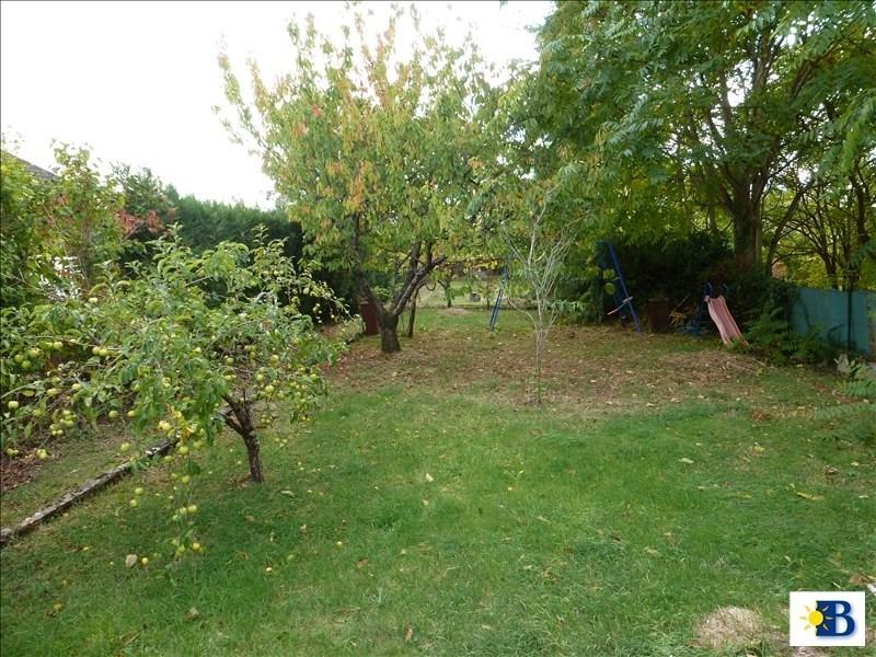 Vente maison / villa Chatellerault 159000€ - Photo 8