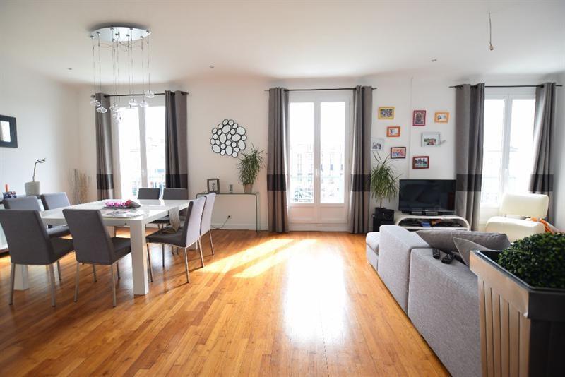 Venta  apartamento Brest 222600€ - Fotografía 1