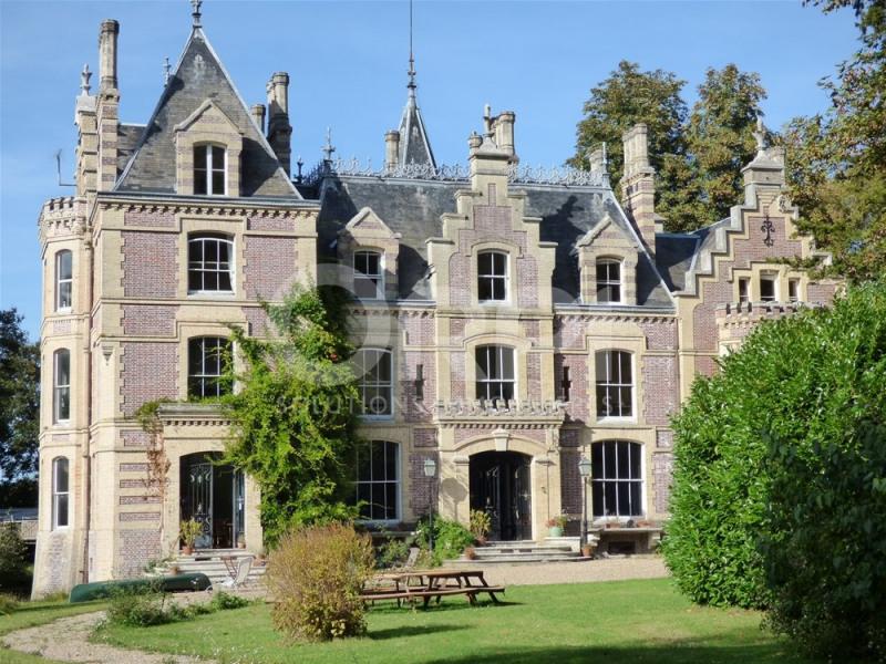 Deluxe sale chateau Saint-clair-sur-epte 1365000€ - Picture 2