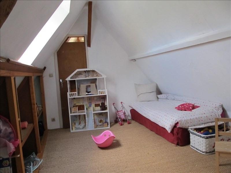 Sale house / villa Breteuil sur iton 153000€ - Picture 9