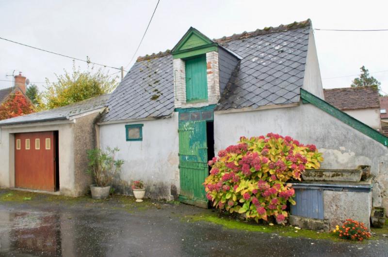 Sale house / villa Josnes 139000€ - Picture 1
