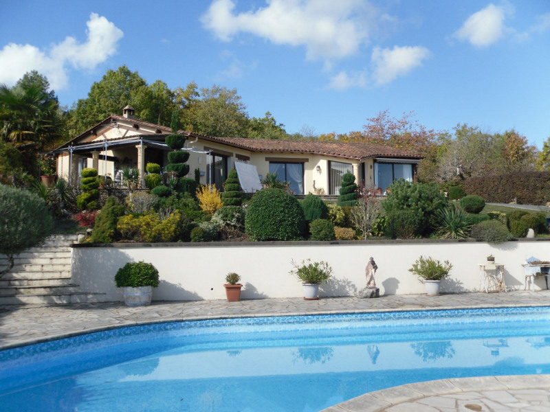 Vente maison / villa Saint-cyprien 379 000€ - Photo 1