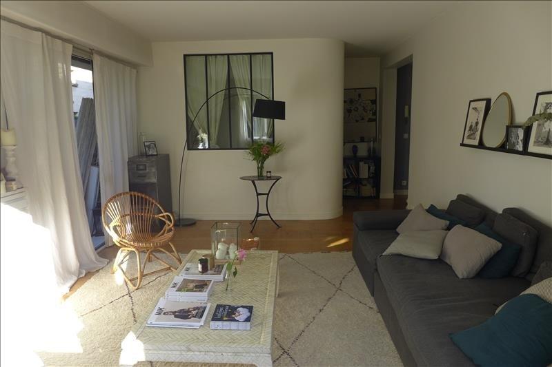Sale apartment Vaucresson 375000€ - Picture 2