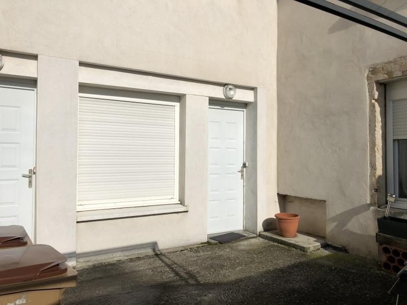 Sale apartment Valencin 145000€ - Picture 10