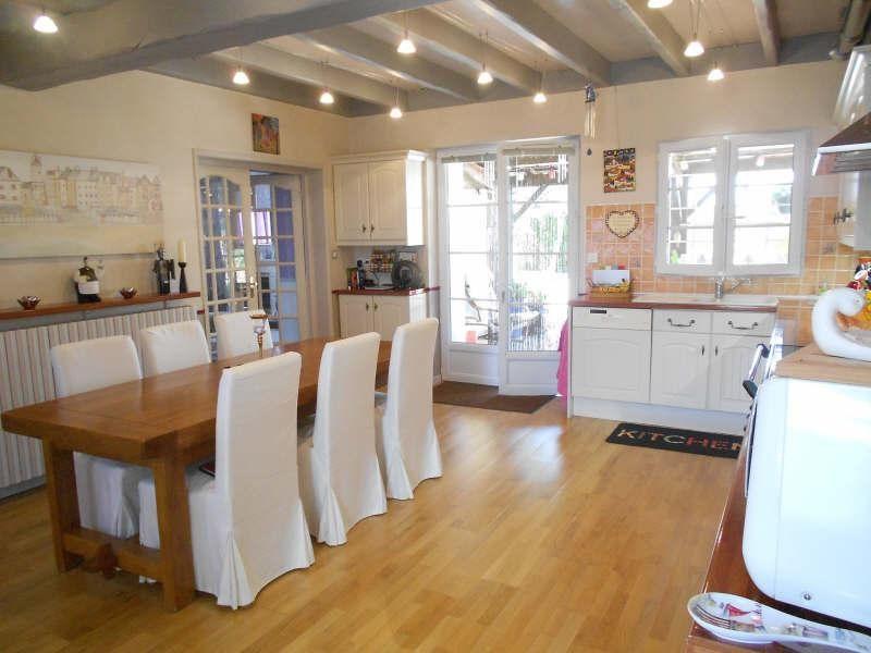 Sale house / villa Aigre 348000€ - Picture 3