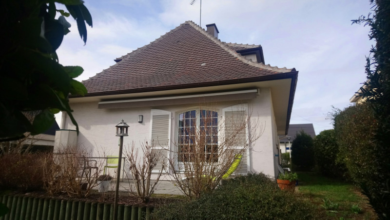 Sale house / villa Strasbourg 667 800€ - Picture 2