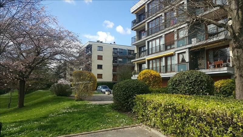 Revenda apartamento Herblay 139900€ - Fotografia 2