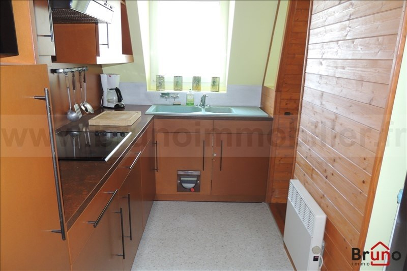 Vente appartement Le crotoy 81 700€ - Photo 4