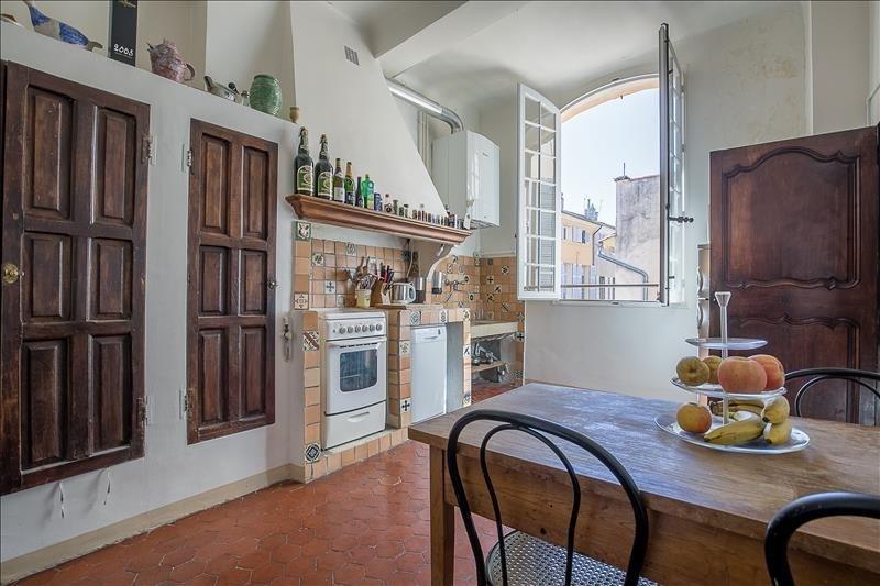 Verkoop van prestige  appartement Aix en provence 680000€ - Foto 4