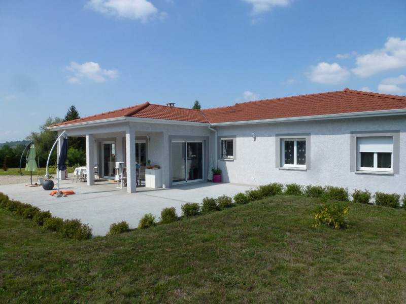 Vente maison / villa St clair sur galaure 263 000€ - Photo 3