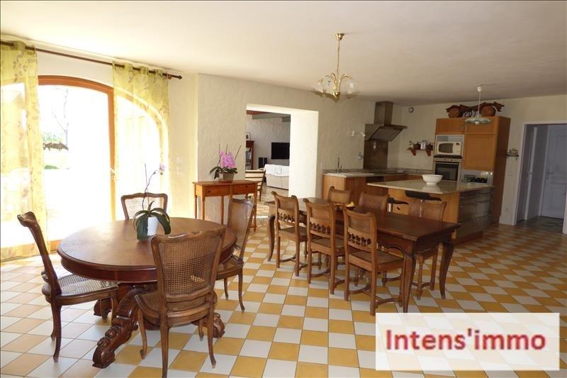 Deluxe sale house / villa St donat sur l herbasse 798000€ - Picture 3