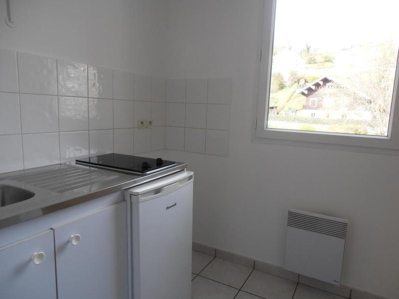 Produit d'investissement appartement Oyonnax 66500€ - Photo 3