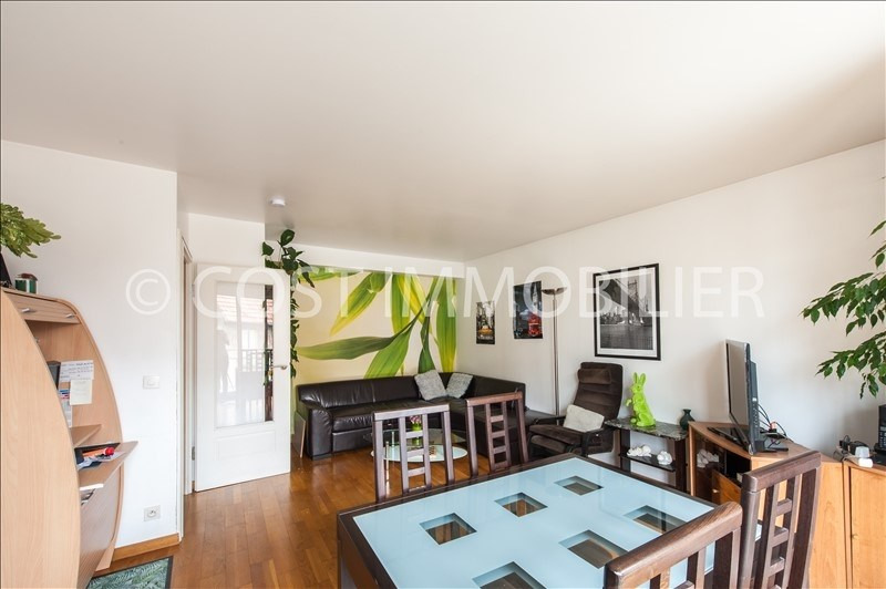 Vente appartement Asnieres sur seine 380000€ - Photo 3