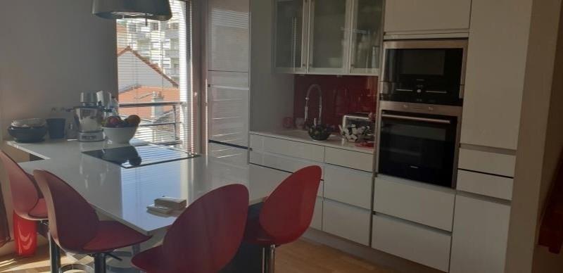 Vente appartement Suresnes 650000€ - Photo 3