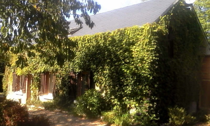 Vente maison / villa Ivoy le pre 170000€ - Photo 3