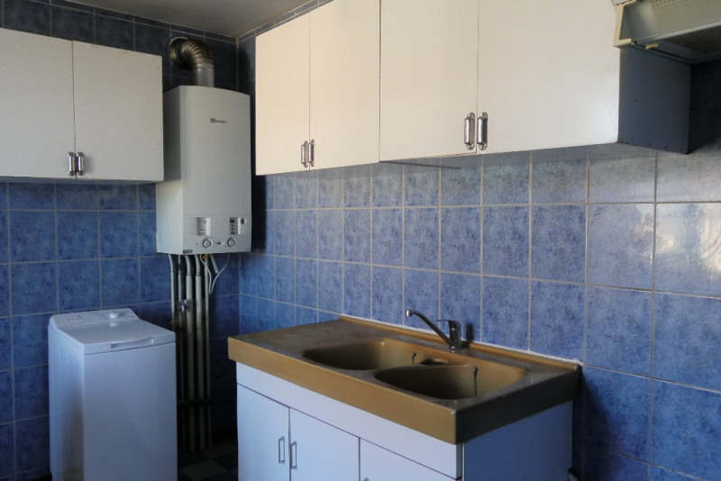 Vente maison / villa Desertines 34000€ - Photo 3