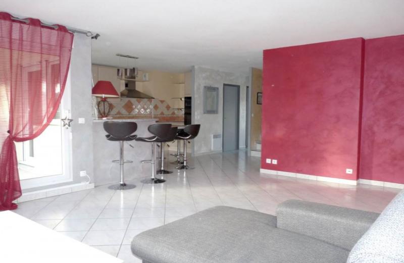 Sale apartment Saint-pierre-en-faucigny 279000€ - Picture 1