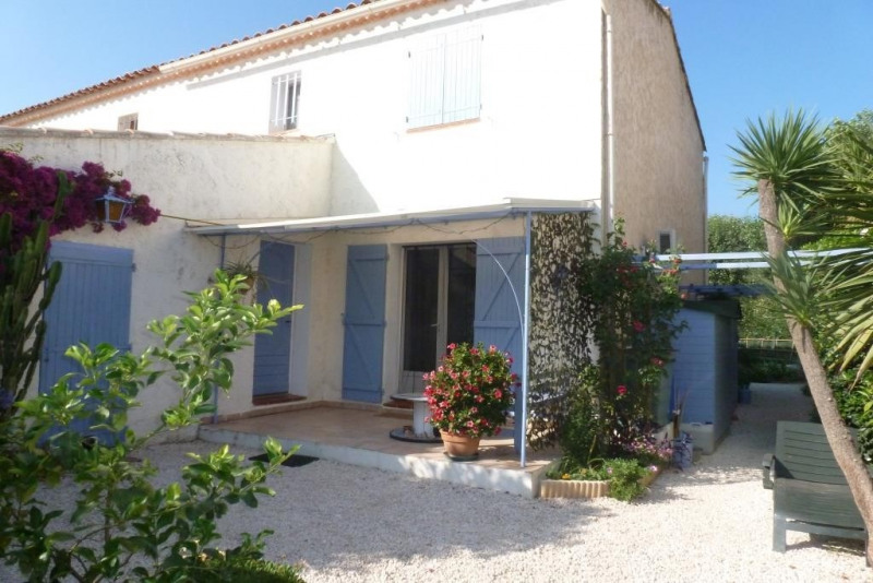Vente maison / villa Hyeres 315000€ - Photo 2